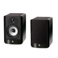 ALTAVOCES BOSTON A25  (PAREJA) negro