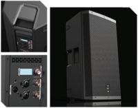 ALTAVOZ ELECTROVOICE ZLX15P