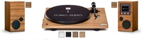 AMICO + AMICA + BLUETOOTH TURNTABLE