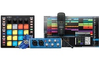ATOM + AUDIOBOX USB96 + MICRO M7 + S1 ARTIST