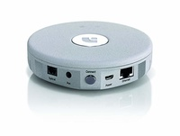 AudioPro Link1 Streaming Multiroom Adapter Gris