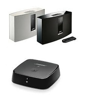 BOSE SOUNDTOUCH 20 III + SOUNDTOUCH WIRELESS LINK