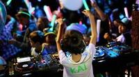 CURSO DE DJ Y CREACION MUSICAL PARA JOVENES