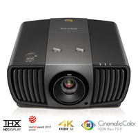 Cambridge CXUHD + proyector BenQ W11000