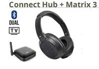 Connect Hub + Matrix 3