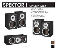 DALI SPEKTOR 1 CINEMA PACK