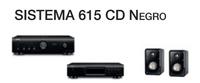 DENON PMA520 + POLK S20