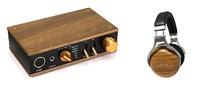 Denon AHD9200 + Klipsch Heritage AMP