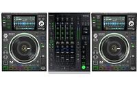 Denon DJ  SC5000M PACK