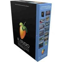 FL Studio Signature Bundle Edition 12