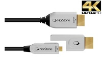 FONESTAR CABLE HDMI 1.8M ACODADO