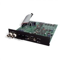 FOSCUSRITE ISA ONE ALNALOG + A/D CARD