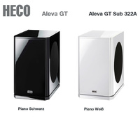 HECO Aleva GT Sub 322 A