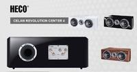 Heco Celan Revolution Center 4