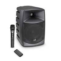 LD SYSTEMS ROAD BUDDY 6