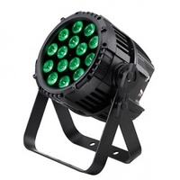 LED PAR 10W 4EN1 OUTDOOR