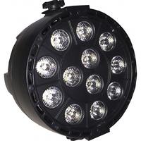 LED PAR36  3 EN 1