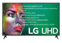 LG 49UK6300PLB