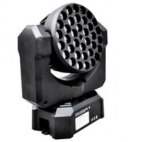 LT LED 36 BEAM 3W RGB