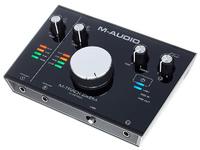 M-Audio M-Track 2x2M