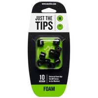 MACKIE MP SERIES  FOAM BLACK TIPS KIT