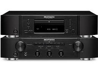 MARANTZ CD5005 + PM5005