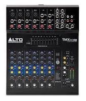 MEZCLADOR ALTO TMX80 DFX