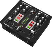 MEZCLADOR BEHRINGER VMX100 USB