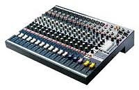MEZCLADOR SOUNDCRAFT EFX12