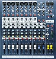 MEZCLADOR SOUNDCRAFT EPM8