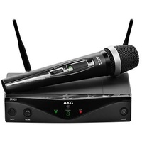 MICROFONO AKG WMS420 VOCAL D5