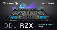 PIONEER DJ DDJRZX