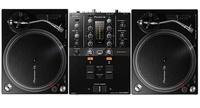 PLX500-K (2x) + DJM250MK2 (1x)