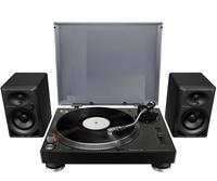 Pioneer DJ PLX500 + DM40 ( pareja)