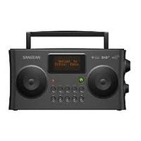 RADIO WIFI SANGEAN WFR29 C