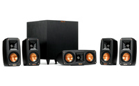 REFERENCE THEATER PACK 5.1 BLACK