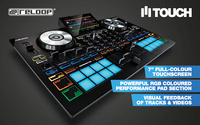 RELOOP DJ TOUCH