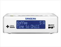 SANGEAN DCR89 DAB+