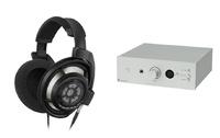 SENNHEISER HD800S + Head Box DS2