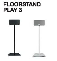 SONOS FLOORSTAND PLAY:3