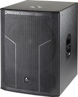 SUBWOOFER DAS ACTION S18A