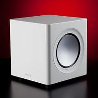 SUBWOOFER MONITOR AUDIO RADIUS R380 blanco