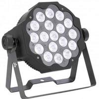 Sagitter SLIMPAR 18 x 1W LED