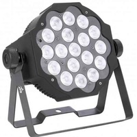 Sagitter SLIMPAR 18 x 3W LED