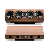 Sonus Faber Sonetto Center II