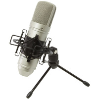 TASCAM TM-80 MICROFONO ESTUDIO