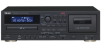 TEAC AD-850 CD TAPEDECK