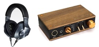 TECHNICS EAH-T700 + Klipsch Heritage AMP