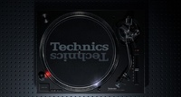 TECHNICS SL1200 MK7