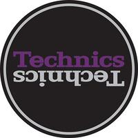 TECHNICS SLIPMAT DUPLEX 3